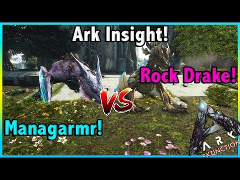 Download Is A Wyvern Or Rock Drake Better Ark Video 3GP Mp4 FLV HD