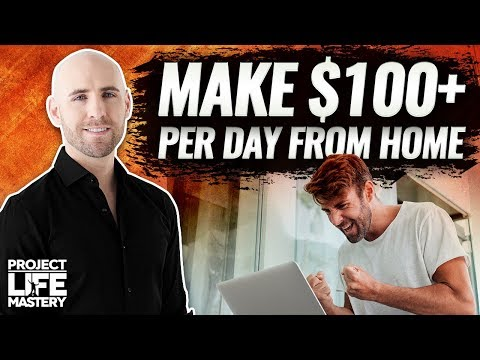 Original ideas how to make money