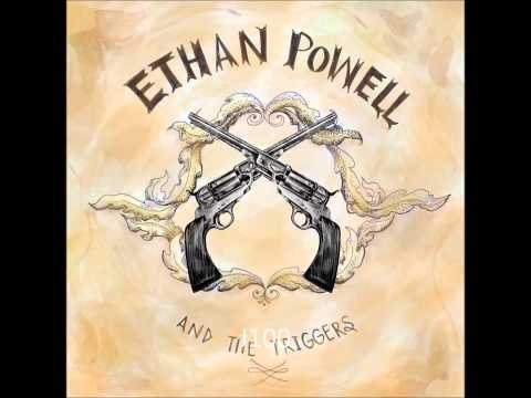 Talk Slow- Ethan Powell & The Triggers ( feat. Meredith Nelson)