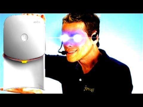 YTP: The Juicero is Actually a Toaster