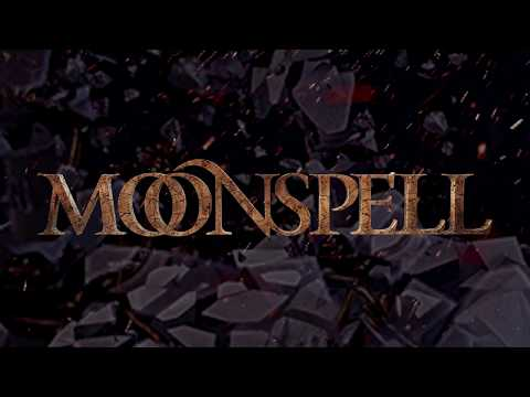 MOONSPELL выпустили первое видео Todos Os Santos с нового альбома 1755