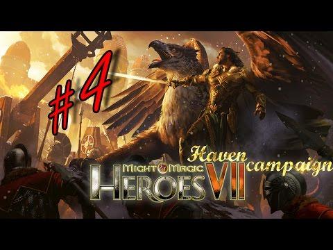 Герои меча и магии 7 сайт фанатов