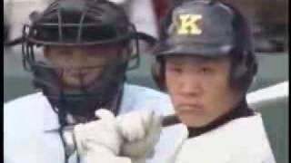 斎藤佑樹 Vs 田中将大-koshien 2006
