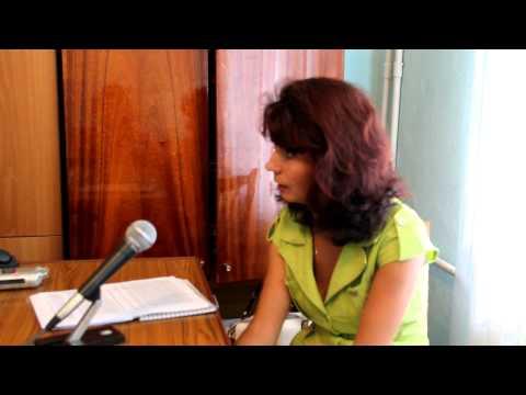 Круглый стол по предупреждению насилия в семье в Керчи