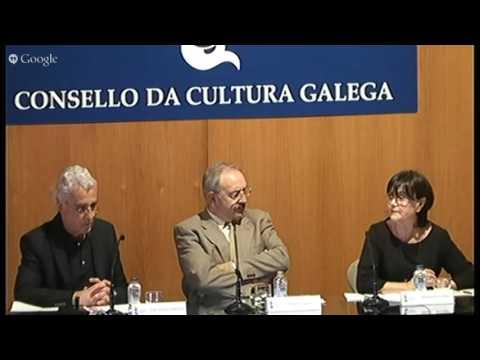 Terceira sesión: INDUSTRIAS E MERCADO CULTURAL: Presentación