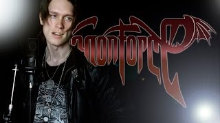 DRAGONFORCE - CRY THUNDER (Cover)