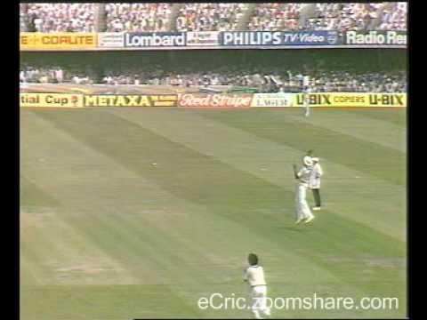 1983 World Cup Final