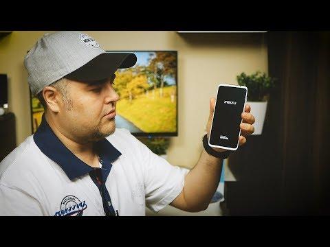 ПЕРВЫЙ ВЗГЛЯД | Meizu 16S - NFC, сканер в экране, Snap 855