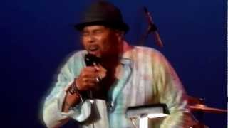 My Christmas Prayer, Tell it Like It Is, Aaron Neville