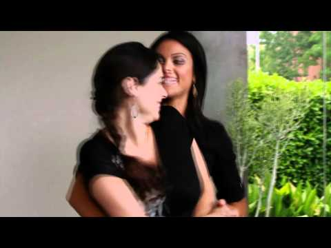 Ani & Lara (Venice the Series) - Tender Moments