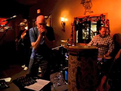 Willie J Parker Band Promo Video