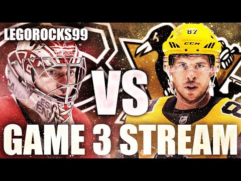 MONTREAL CANADIENS VS PITTSBURGH PENGUINS GAME 3 LIVESTREAM (Habs VS Pens 2020 Playoffs Stream)