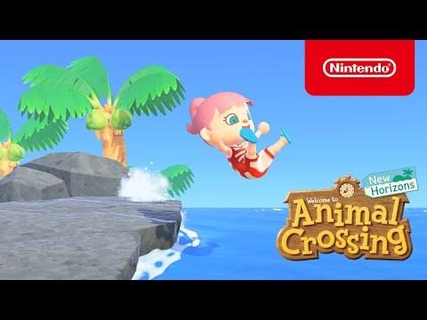 Summer update trailer