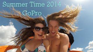 GoPro Summer Time 2014
