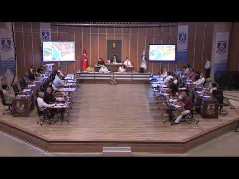 BODRUM BELEDİYESİ EYLÜL AYI OLAĞAN MECLİS TOPLANTISI - 2020