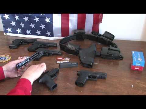 SIG SAUER's E2 9mm Pistols