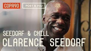 """""""Pirlo Was The Perfect Midfield Partner"""" 
