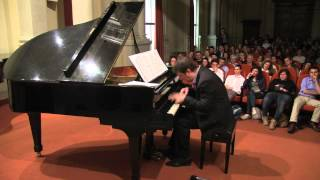 """Hedwig's Theme From """"Harry Potter"""" - Piano Marcelo Cesena"""