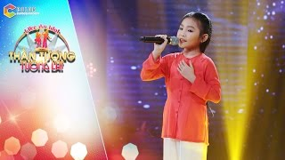 Like an Idol | Ep 1: Thu Hien, Cam Ly are in love with the voice of 7 years-old girl - Nghi Dinh