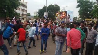 Chandtara Digital & Dj Tofik Solapur @ Rada