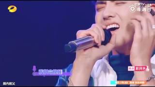 [LIVE] Người khiến tôi say, Ban 2 Năm 3, Thiên đường, Nghe lời mẹ, Yêu Em - Kris Wu & fan