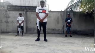 OLAMIDE-WOSKE(Official dance video )