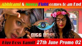 bigg boss tamil season 3 27th june 2019 promo 2 - TH-Clip