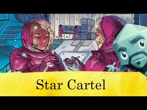 Star Cartel Review - with Zee Garcia