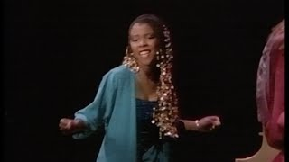 Patrice Rushen Forget Me Nots Official Video Video