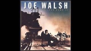Shadows - Joe Walsh