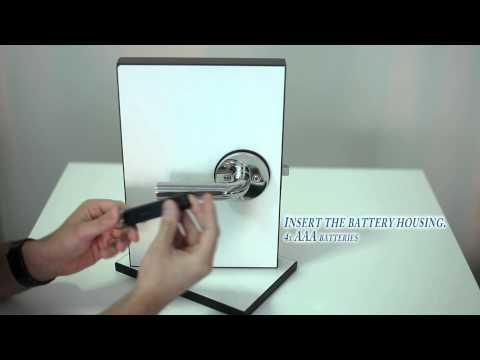 Locksis installation tutorial