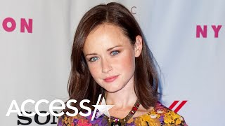 Alexis Bledel Is The Most Dangerous Celebrity To Search Online