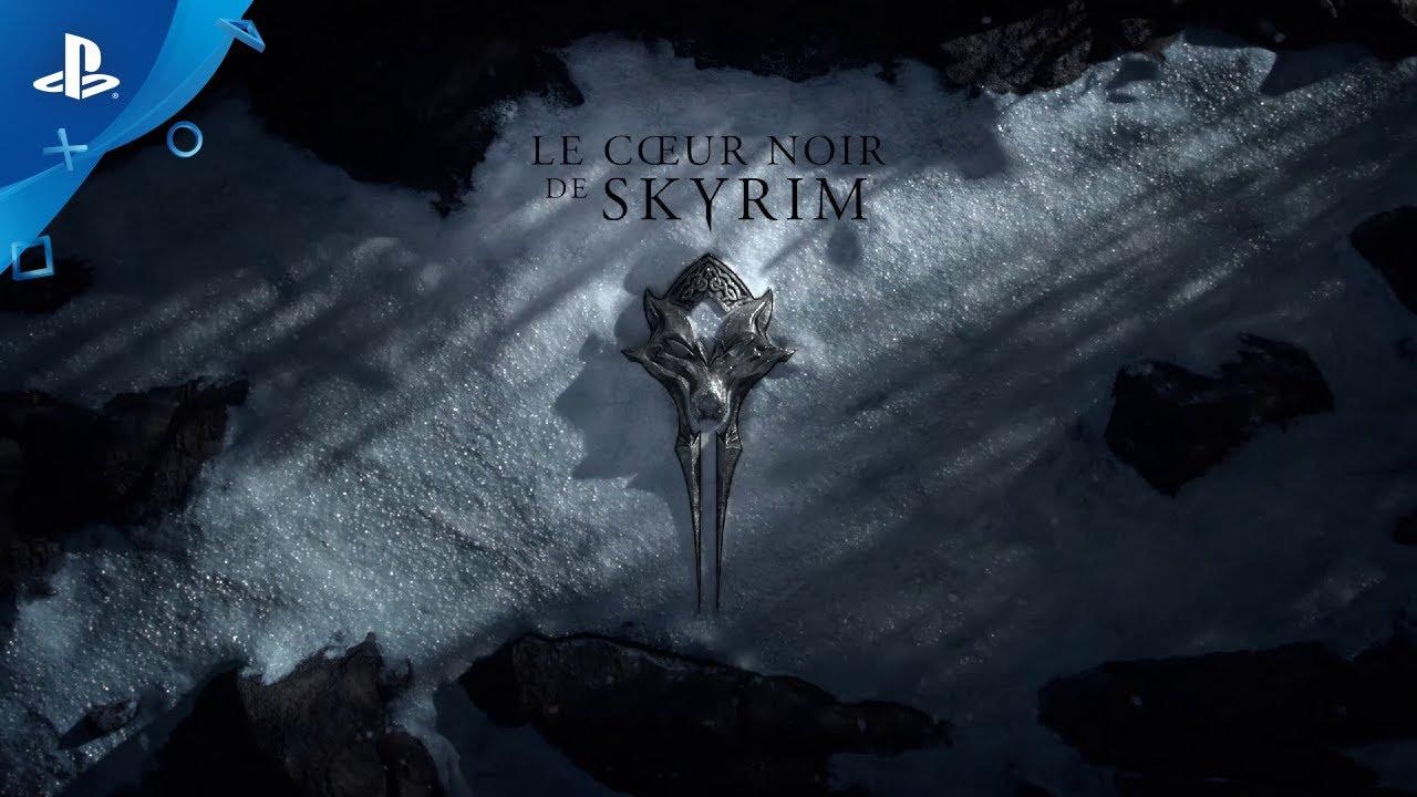 Voici les nouveautés apportées par The Elder Scrolls Online: Greymoor disponible maintenant sur PS4