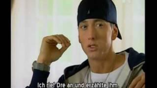 Eminem Full Interview on MTV Germany (2009, Part I)
