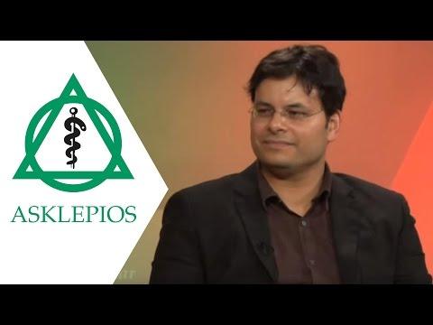 Die Klinik bei der Osteochondrose der Wirbelsäule