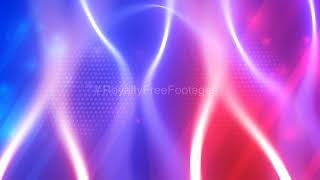 Abstract neon background | glowing light leaks | light effects background | Royalty Free Footages