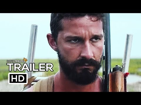 The Peanut Butter Falcon trailer
