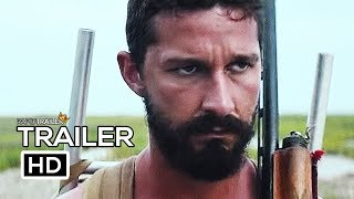 THE PEANUT BUTTER FALCON Official Trailer (2019) Shia LaBeouf, Dakota Johnson Movie HD