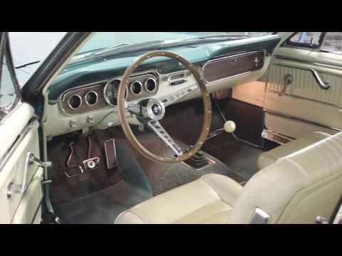Video of '65 Mustang GT - KKLT