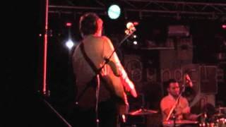 Arkham Karvers- Aliens- O2 Academy Sheffield 1/10/11