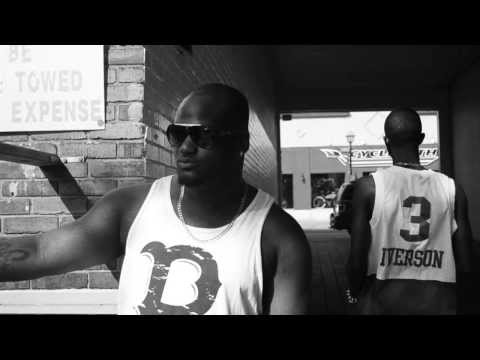 Saipher Soze feat Daniel Son - IM ON Official Video (prod by DJ PREMIER)