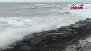 Cyclone Vayu Likely To Hit Gujarat Coast Near Porbandar