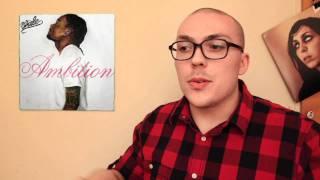 Wale- Ambition ALBUM REVIEW