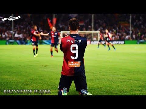 Krzysztof Piątek ►El Pistolero - Goals & Skills | HD 2018/19