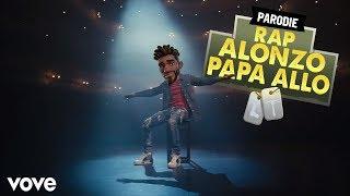 Alonzo    Papa Allo (Parodie Fortnite)