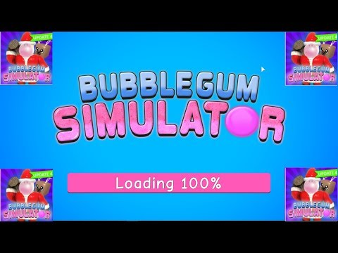 Bubble Gum Simulator и другое (80 лайков и раздача R$)