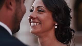 Grace & Jaime's Houston Wedding Film