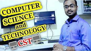 Computer Science & Technology(CST)future Scope