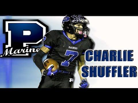 Charlie-Shuffler