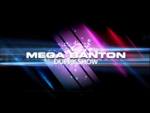 Mega Banton - Duppy Show - Notnice Records (Jan 2012)